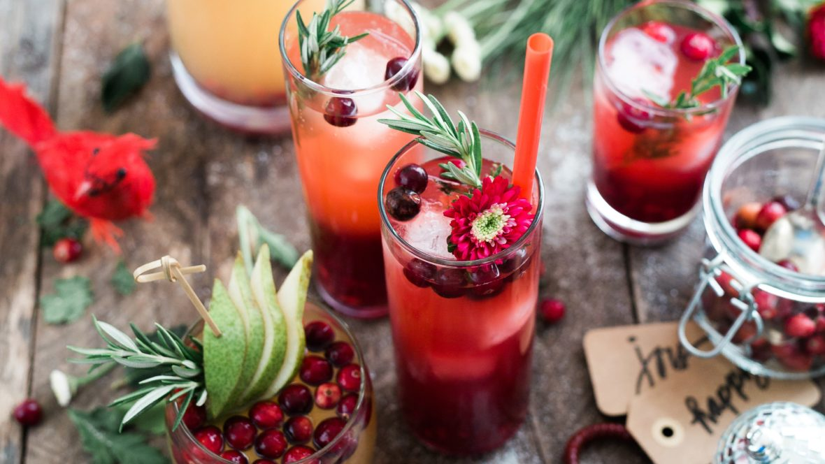 Mocktails als Alternative zu Alkohol