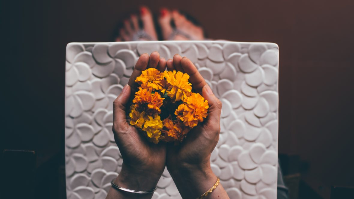 Ringelblumen aus dem eigenen Garten können mehr als nur schön blühen.