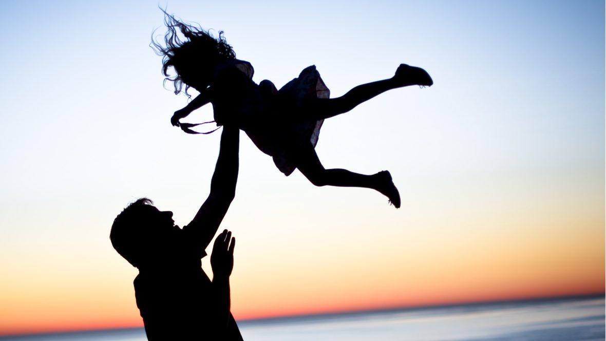 Eine starke Bindung mit deinem Kind.