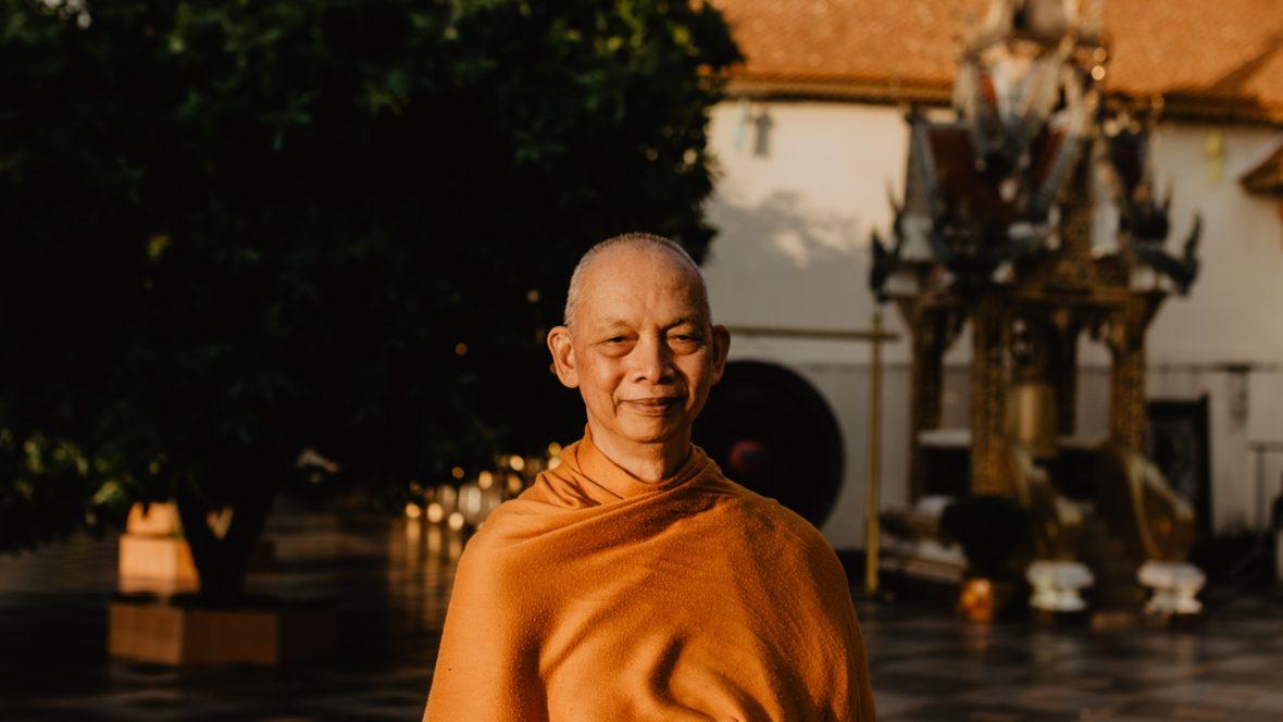 12 inspirierende Weisheiten aus dem Buddhismus für mehr Freude.