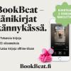 Kokeile Bookbeatia maksutta 2 viikkoa