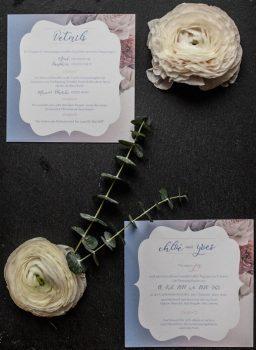 Glücklicher Zufall Hochzeitspapeterie Gummersbach