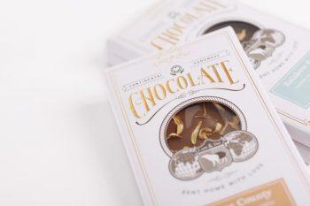 LappFao Schokolade Gastgeschenke