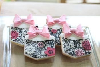 Kekse Hochzeit Gastgeschenk