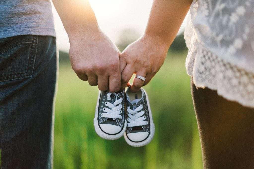 Steuerklassen nach der Hochzeit