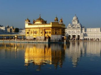 golden-temple- Indien
