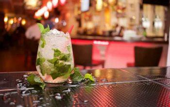 Cocktail auf Gran Canaria genießen