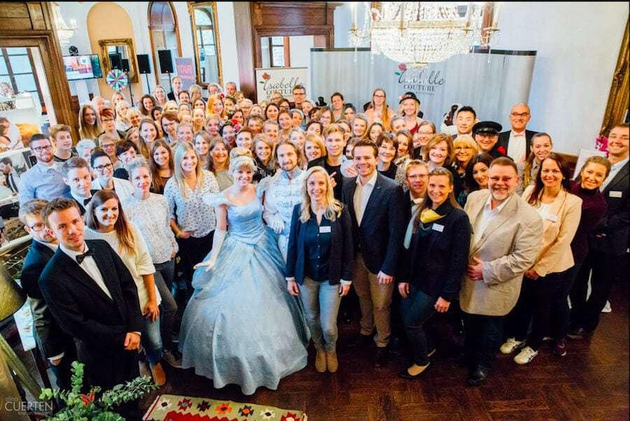 Hochzeitsmesse Tatsächlich Liebe Kerpen