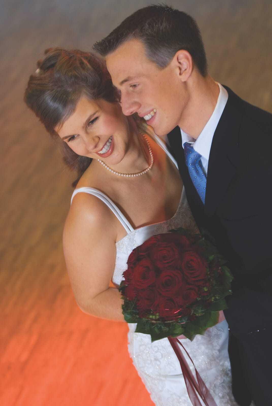 Tipps Hochzeitstanz Tanzschule Kasel