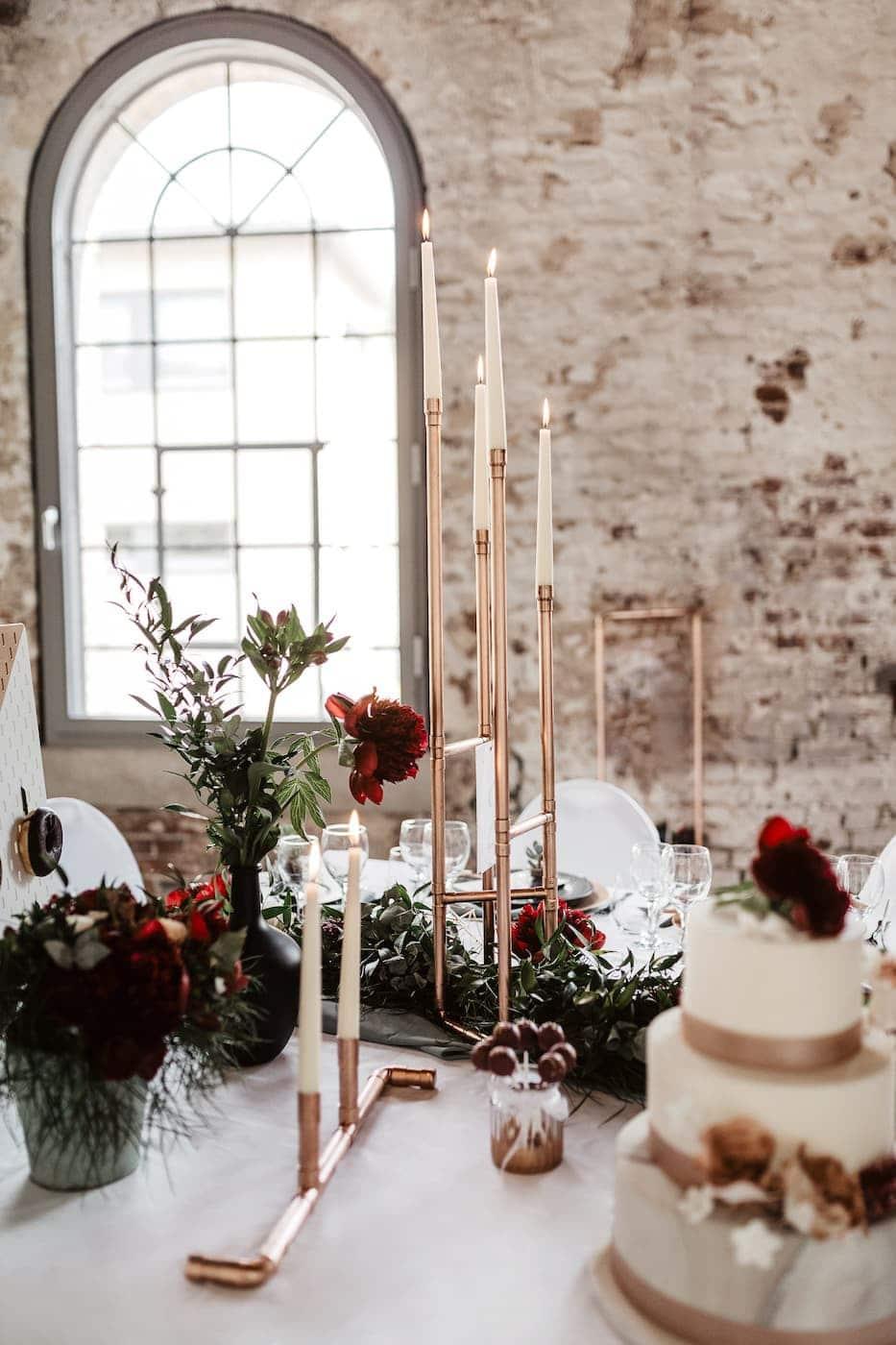 Trau-Dich-Fee Hochzeitsmesse Windeck Kabelmetal