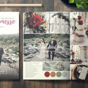 Hochzeitsmesse Magazin