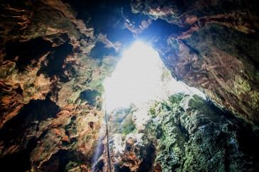 Trekkingtour mit Caving auf Mallorca