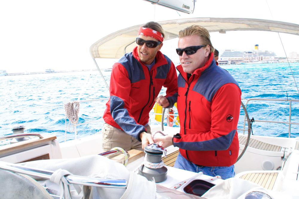 Mallorca Sailing Regatta