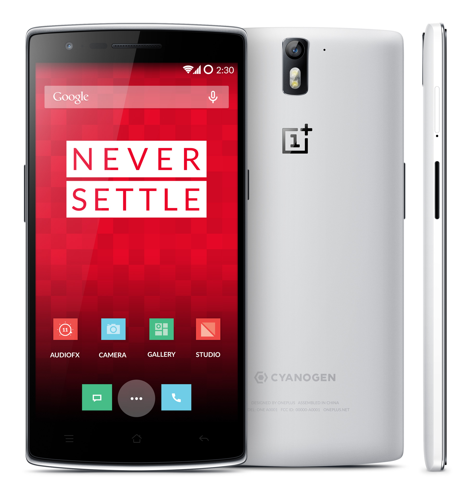 Bootloader oneplus one