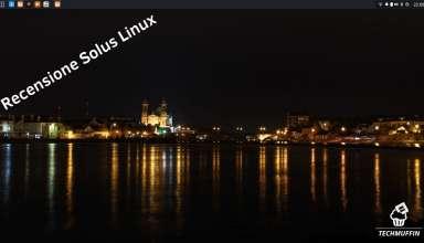Solus OS