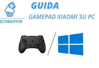 Xiaomi Gamepad