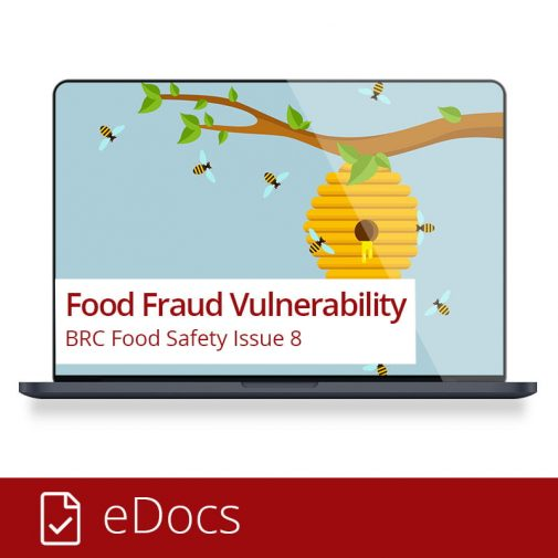 BRC Food - Food Fraud