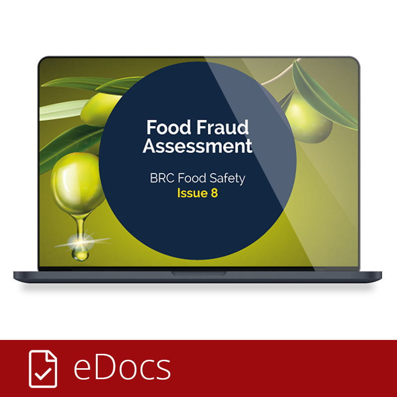 GFSI Food Fraud Vulnerability Documentation Pack