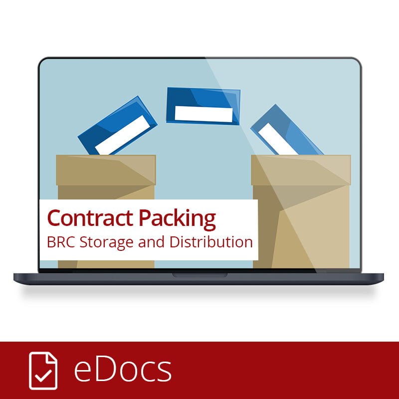 Contract Packing