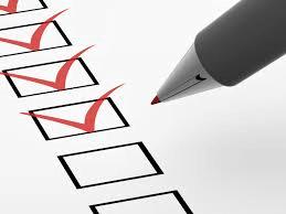 supplier questionnaire