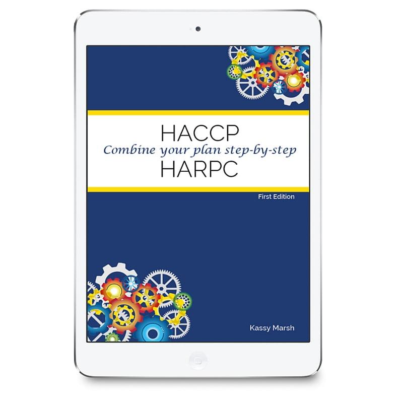 HARPC book