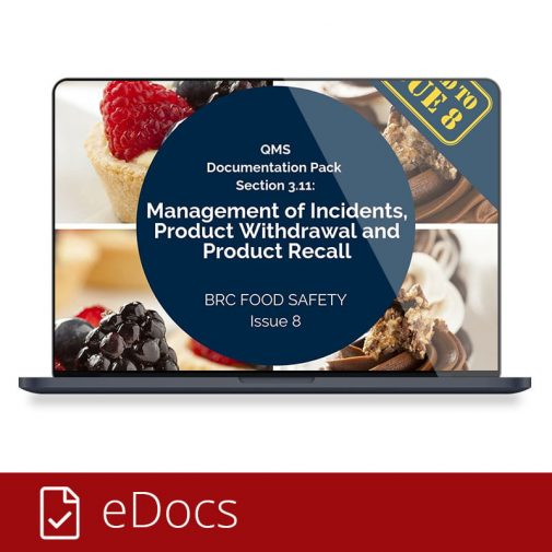 Management of Incidents eDocs