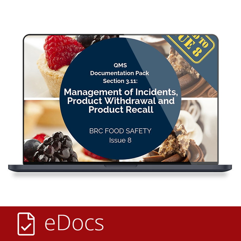 Management of Incidents eDocs