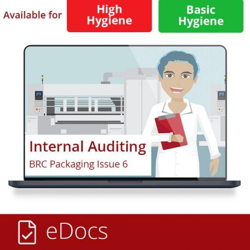 Internal Auditing