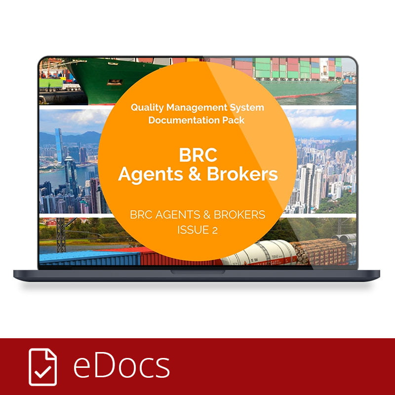 BRC Agents and Brokers eDocs
