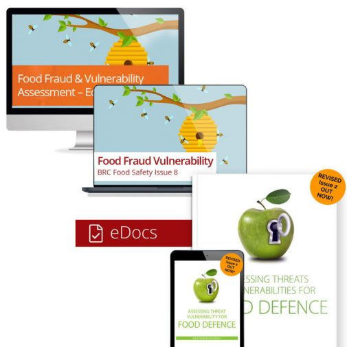 Food Fraud Bundle