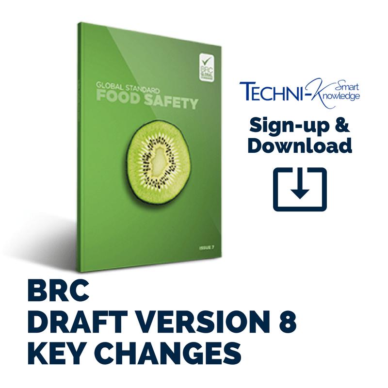 BRC Draft Version 8