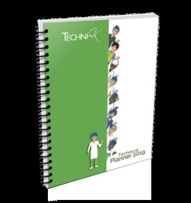 Technical Planner