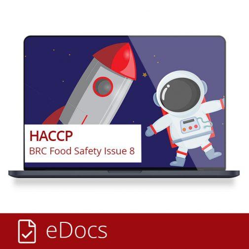 BRC Food - HACCP