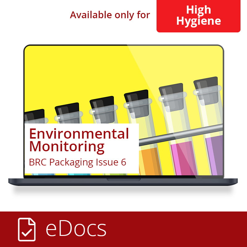 Environmental Monitoring