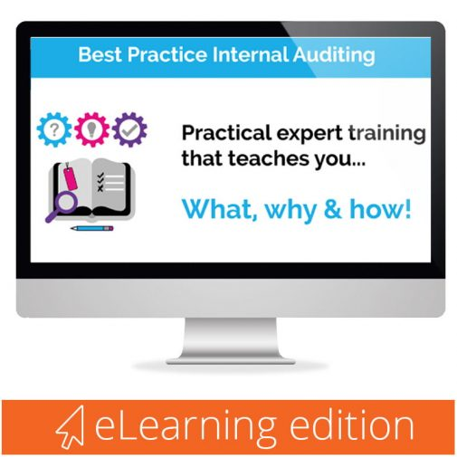 Internal Auditng eBook