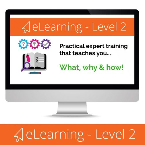 eLearning - Level 2