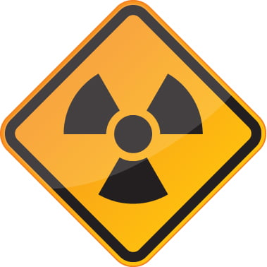 radiological hazards
