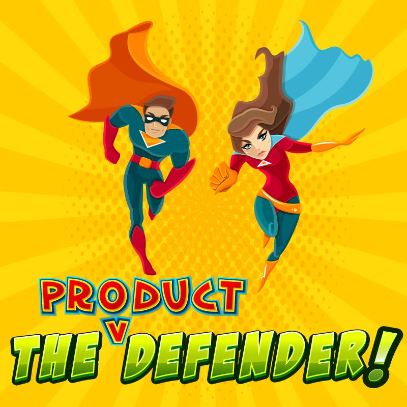 product defence
