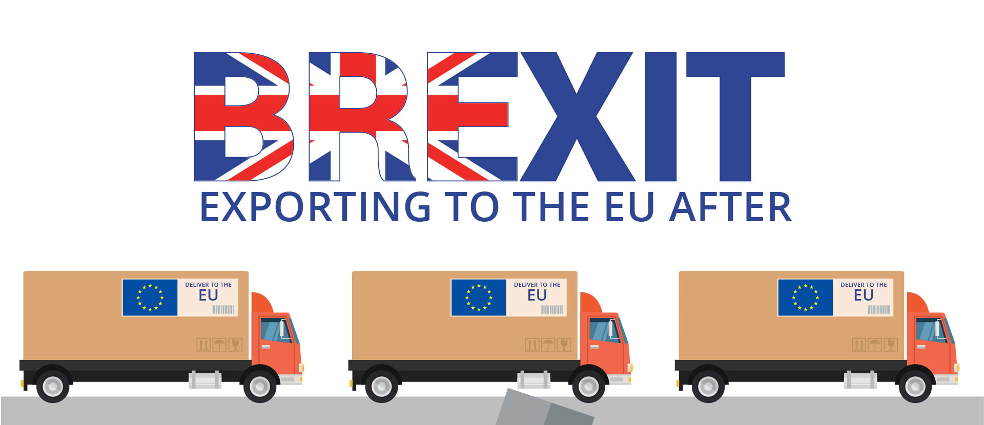 BREXIT - exporting to the EU