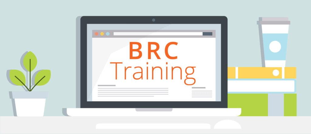 BRC Training