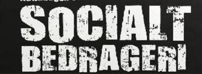 socialt bedrageri