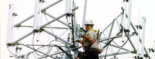mobilnet og netværk