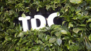 Bedste mobilpakke på TDC's netværk
