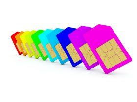Billig mobiltelefoni? Du kan spare 70 procent på mobiltelefoni!