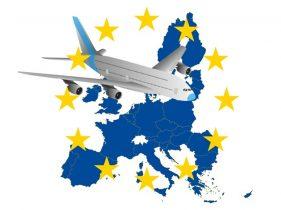 Roaming i EU koster mere end flybilletten
