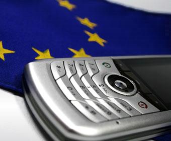 Gratis roaming EU