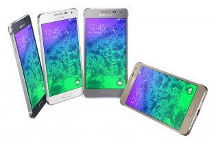 Samsung Galaxy Alpha – spar over 4.000 kroner