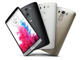 LG G3 16 GB vs LG G3 32 GB – hvilken skal man købe?