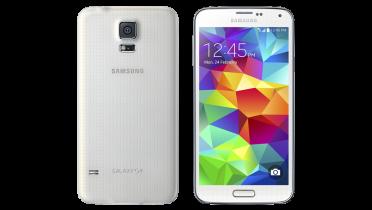 Kuppris: Samsung Galaxy S5 + fri tale og 100 GB data om måneden