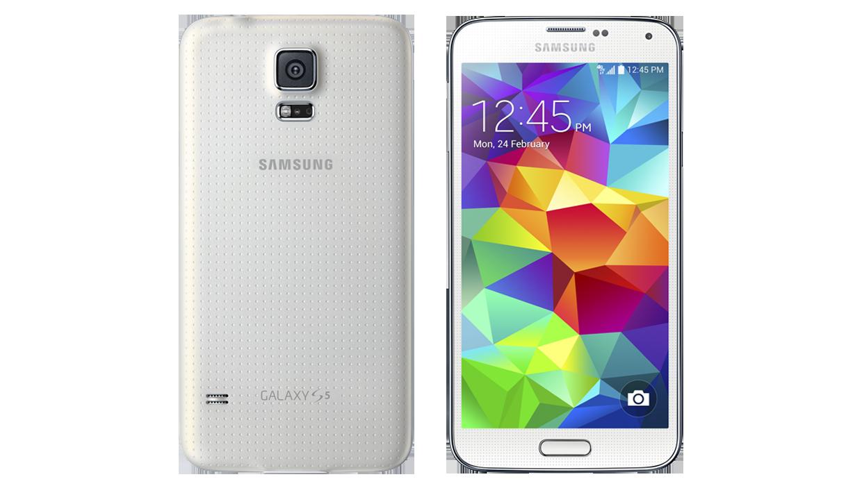 bedste mobil til prisen galaxy s5